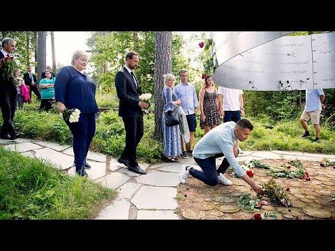 Νορβηγία: Πέντε χρόνια συμπληρώθηκαν από την αιματηρή επίθεση του Μπρέιβικ