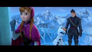Halloween TV Spot - Frozen