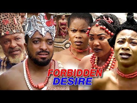 "New Movie Alert ""FORBIDDEN DESIRE"" Season 3&4 - 2019 Latest Nollywood Epic Movie"