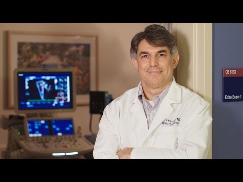 Cardiac Caregiver: Wayne Tworetzky, MD - Boston Children's Hospital