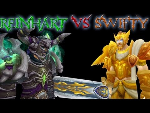 deathknight - Unholy Death Knight vs Warrior Duel! Follow me on Anook: http://www.anook.com/blog/reinharts-blog-2 Join Next Level PvP with me: http://www.nextlevelpvp.com?...