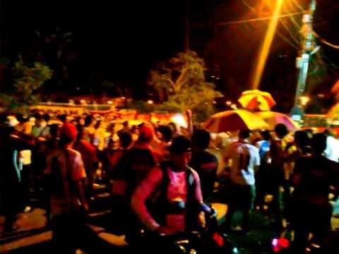 RVS Medellin 2-3 Tolima - Revolución Vinotinto Sur - Tolima