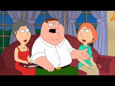 Family Guy - Best Of Season 9