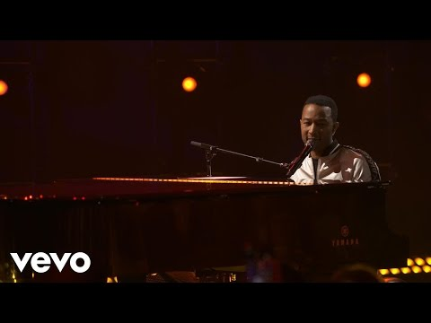 John Legend - Surefire (Live on the Honda Stage at iHeartRadio Theater LA)
