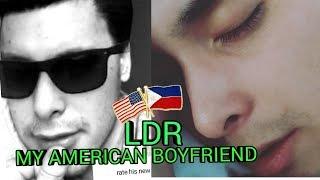 MY LDR BOYFRIEND SOBRANG SWEET 😘 (LDR 2019) FILIPINA & AMERICAN
