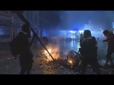G-20 in Hamburg: V-Mann soll Regierungskonvois blocki ...