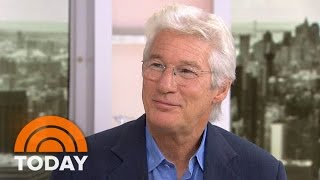 Nonton Richard Gere On Portraying Homeless In  Time Out Of Mind    Today Film Subtitle Indonesia Streaming Movie Download