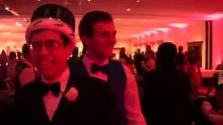 What It Was Like At Prom 2015 - Danbury High School