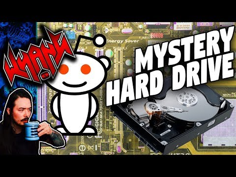Reddit's Greatest Unsolved Mystery: Secrethdd And Dovic - Tales From The Internet