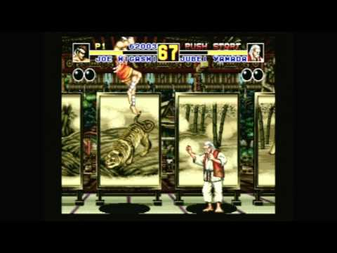 fatal fury 2 neo geo download