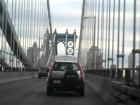 Manhattan Bridge -