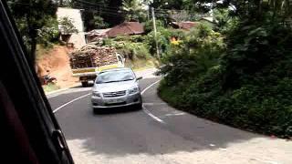Welimada Sri Lanka  city images : sri lanka 09.06.2011 bandarawela-welimada-nuwara eliya 2
