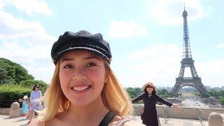 Video Beby Vlog #35 - Kabur Sehari Ke PARIS! 😭😍🙏🏻 MP3, 3GP, MP4, WEBM, AVI, FLV Desember 2018
