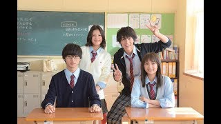 Nonton Your Lie in April Movie [English Sub] Film Subtitle Indonesia Streaming Movie Download