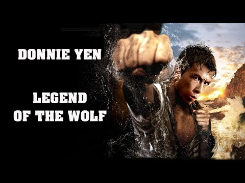 Legend Of The Wolf / The New Big Boss Trailer 1997 [Donnie Yen] (HD)