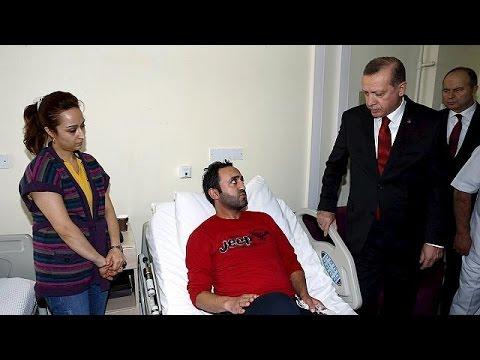 Οι Κούρδοι αρνούνται πως ευθύνονται για το τρομοκρατικό χτύπημα στην Άγκυρα