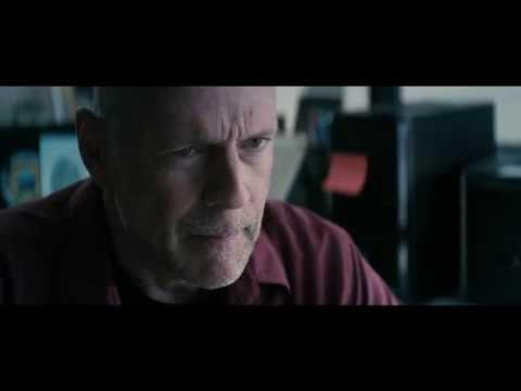 FIRE WITH FIRE Official Trailer (2012) - Josh Duhamel, Bruce Willis, Rosario Dawson