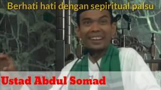 Video Ustad Abdul Somad mengaku jadi nabi terakhir MP3, 3GP, MP4, WEBM, AVI, FLV April 2019