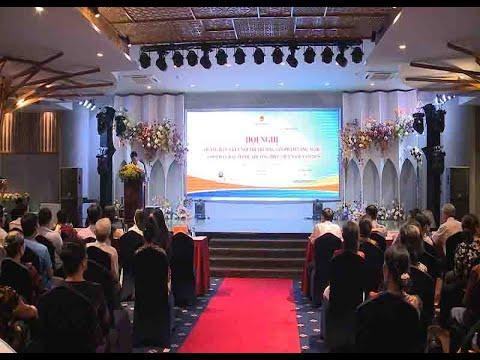 Quảng bá kết nối sản phẩm làng nghề, đẩy mạnh thương hiệu Việt