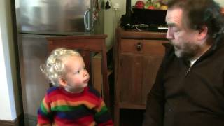 Brian Cox Masterclass with Theo