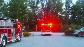 Carrollton (VA) United States  City pictures : Carrollton VA. Squad 10 Responding