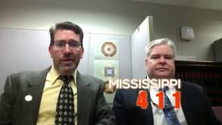 Mississippi 411 - 3/13/17 & 3/20/17