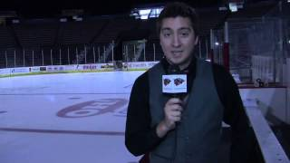 CYCLONES TV: Pregame Report - October 24, 2013