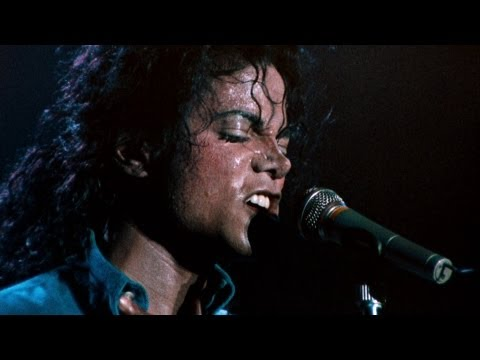 Michael Jackson - Man In The Mirror - Moonwalker [1080p HD Blu Ray Mux]