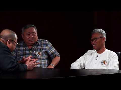 Buni Yani & Lieus Sungkharisma - Harapan (Part II)