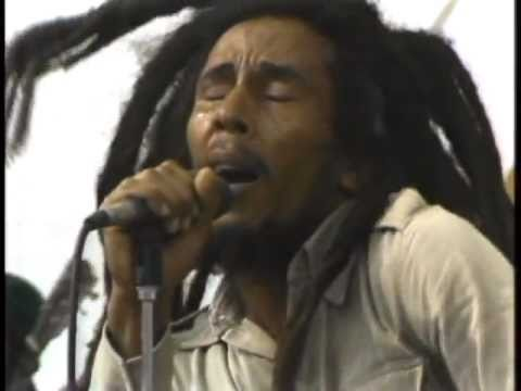 Bob Marley - WAR