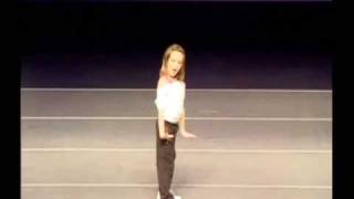 10 year old hip hop dancer. Kassidy Chism; AMAZING - YouTube
