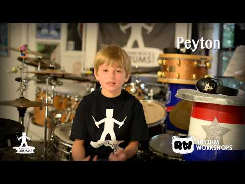 What Does it Mean to be a Drummer?