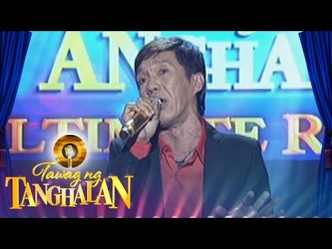 Tawag ng Tanghalan: Jaime Navarro | Kastilyong Buhangin (Ultimate Resbaker)