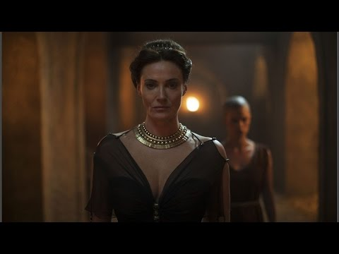 Atlantis Season 2 Part 2 (Promo)