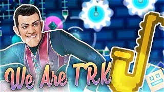 """Video TRIBUTO A ROBBIE ROTTEN: """"We Are TRK"""" by SoulsTRK (We are Number One) MP3, 3GP, MP4, WEBM, AVI, FLV Januari 2019"""