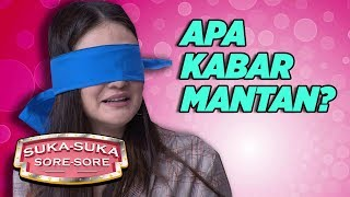 Video Ehemmm Luna Maya, Apa Kabar Mantan? - Suka Suka Sore Sore (18/1) PART 2 MP3, 3GP, MP4, WEBM, AVI, FLV Mei 2019
