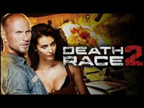 Death Race II Soundtrack - An Entrance [Time to Race]