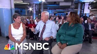 Video Will Voters In Dayton, Ohio For President Donald Trump Again? | Hardball | MSNBC MP3, 3GP, MP4, WEBM, AVI, FLV Juli 2019