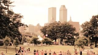 Promo Video: I AM Yoga Festival
