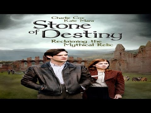 The Stone of Destiny IOS