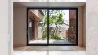 Современный дизайн Кирпичного дома