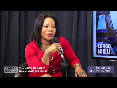 Beyou Ciel Chez Karibu Variétés pour présenter BAZUA ZERO