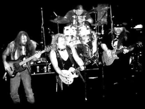 Southern Rock Allstars - Seein' My Friends