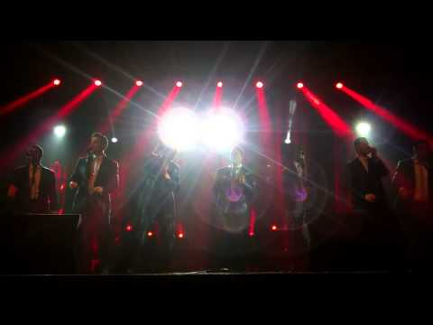 Straight No Chaser- Tainted Love Saginaw 4 20 12