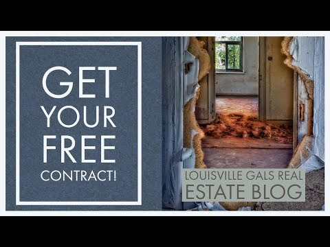 Free Contract - How To Fill Out A Real Estate Sales and Purchase Contract and Assignment Form