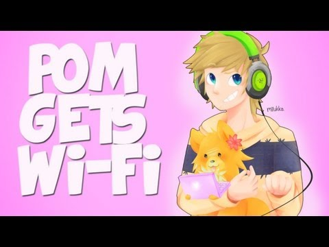 GREATEST STORY EVER TOLD! – Porn Get's Wi-Fi – ALL ENDINGS – FINAL #4