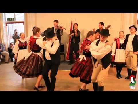 Hunique Dance - felcsíki táncok \