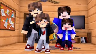 Minecraft: MUNDO L - MEU FILHO - ‹ JUAUM › #31