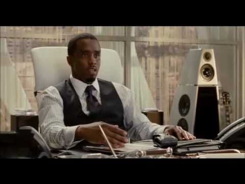 "Diddy In The Best 5 Minutes Of ""get Him To The Greek"""