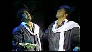 RUDY LA SCALA - VOLVAMOS A VIVIR - YouTube